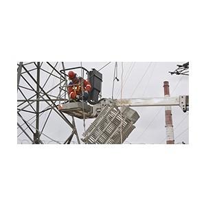 Энергетики оперативно ликвидировали последствия урагана