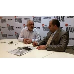 Магомедсултан Алиев рассказал о ходе праймериз в Дагестане