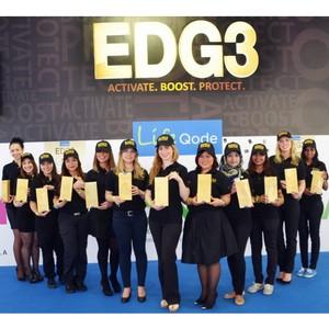 На российском рынке появился новый оздоровительный продукт QNet — биодобавка EDG3