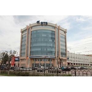 Тамбовский филиал банка ВТБ отметил 10-летие