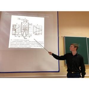 Специалисты «Т Плюс» приняли участие в защите дипломов будущих энергетиков Марий Эл и Чувашии