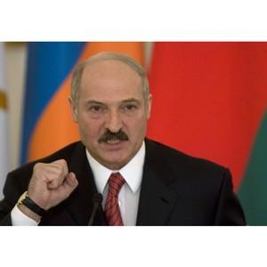 Президент Белоруссии Александр Лукашенко заявил о намерении завести уголовное дело