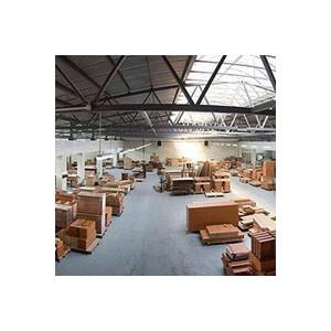 Как организовать мебельное производство?