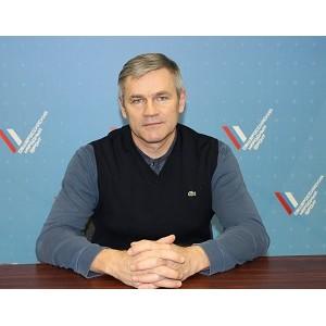В список доверенных лиц Владимира Путина вошли два представителя челябинского штаба ОНФ