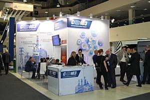 Холдинг Союз принял участие в выставке и конференции Power-Gen Russia 2015