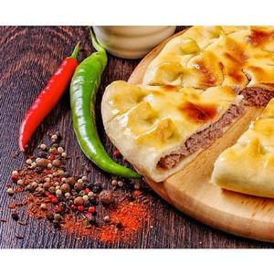 Пекарня HotPie теперь ВКонтакте
