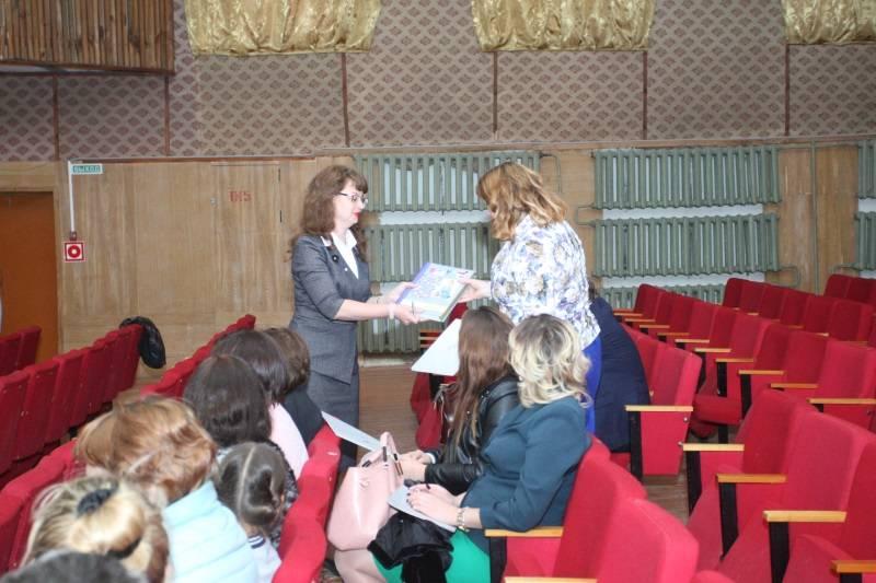 Активисты ОНФ в Мордовии рассказали о проектах Народного фронта жителям села Большие Березники