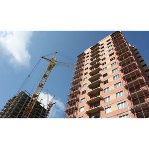 В Хакасии растет  популярность долевого строительства