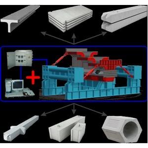 Мобильные комплексы для изготовления качественных ЖБИ