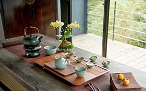 Открылись новые горизонты для развития чайной культуры России.