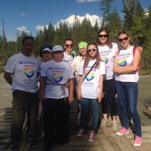 Как улучшить социальный климат на Алтае: психологи Медси на Экофестивале «Солоны-2017»