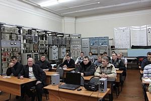 Костромаэнерго повышает квалификацию своих работников