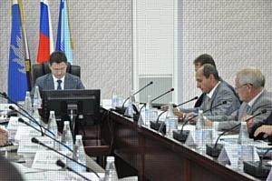 Министр энергетики РФ проверил строительную готовность энергообъектов в Сочи