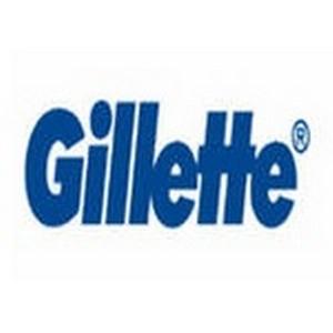 Уверенный старт дня c Gillette!