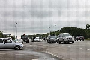 Активисты ОНФ в рамках проекта «Карта жизни» проверили аварийно-опасные участки дорог на Камчатке