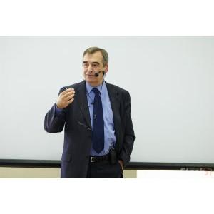 Радмило Лукич проведет заключительные лекции по эффективным продажам в 2013 году