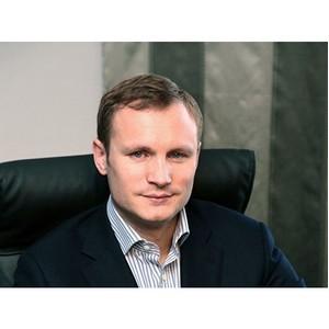 Владимир Городенкер назначен членом Наблюдательного совета «Федерации дзюдо «Урал-Западная Сибирь»
