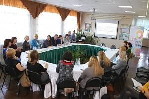 Компания «Нестле» провела открытый урок по программе «Разговор о правильном питании» в Белгороде