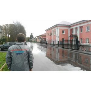 Активисты ОНФ в Карелии добились ремонта дороги, отмеченной на карте «убитых» дорог в Кондопоге