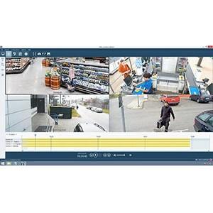 Новый релиз ПО Axis Camera Station 4.0. с расширенным функционалом