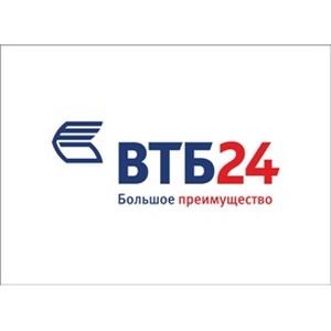 ВТБ24 в Кировской области нарастил объем привлеченных средств на 8% по итогам 2015 года