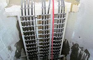 ОАО «ФСК ЕЭС» завершило строительство кабельной линии 110 кВ для выдачи мощностей Адлерской ТЭС