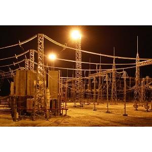 ФСК ЕЭС усиливает меры по борьбе с гололедом на линиях электропередачи Северного Кавказа