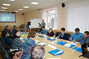 Контроль качества почв на юге России в 2015 г. – как это было