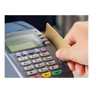 Сбербанк предоставил ЛОЭСК терминалы для приема банковских карт при оплате услуг
