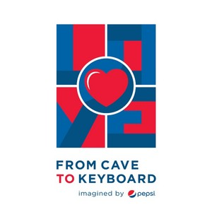 Интерактивная выставка Pepsi® – необычный взгляд на визуальный язык