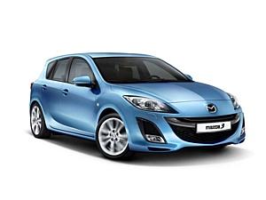 «Независимость Mazda» представляет: Mazda3 Emotion Line!