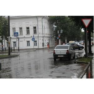 ОНФ считает, что безопасности дорожного движения не достичь только за счет систем видеофиксации