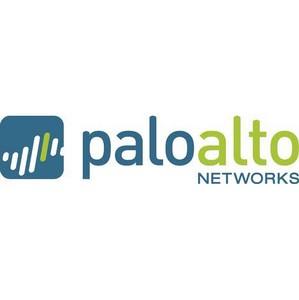 Palo Alto Networks выходит в лидеры сектора интернет-безопасности.