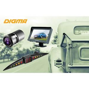 Digma в помощь автомобилистам