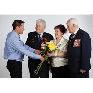 В Кузбассе поздравят более 21 тысячи ветеранов ВОВ