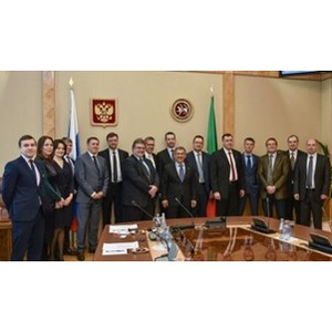 Грундфос принял участие во встрече Посла Дании с и.о. президента Татарстана