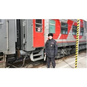 В Волгограде радиослушателям рассказали о буднях транспортной полиции