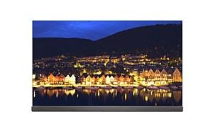 Новейшие OLED-телевизоры LG поддерживают все форматы HDR-изображения