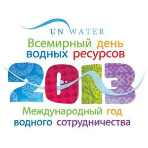 Более 120 тысяч детей и взрослых примут участие в «Марафоне чистой воды»