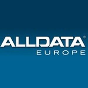 ALLDATA Europe представила новую разработку ALLDATA Repair дл¤ европейского рынка