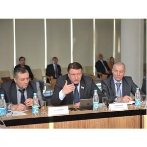Генеральный директор АО «АПЗ» Олег Лавричев: «Давление на оборонку возрастает»
