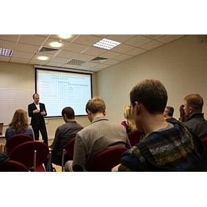 «Простой бизнес» на Международном Фестивале «Вдохновение»
