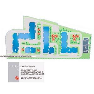 Isover обеспечит комфорт в жилом комплексе «Радужный»