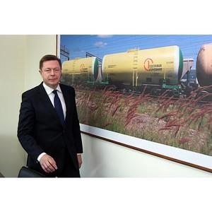 ПГК увеличила объемы перевозок сельхозмашин – продукции Ростсельмаша