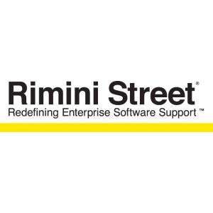 Rimini Street поздравляет IT-руководителя года по версии InformationWeek Александра Боле из Embraer
