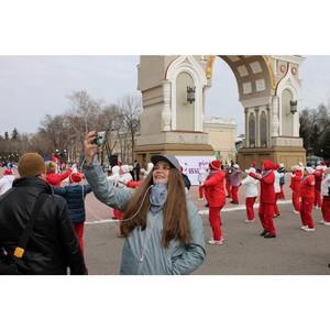 Активисты ОНФ приняли участие в торжествах по случаю Дня народного единства в Благовещенске