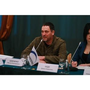 Первое заседание международного клуба неполитического действия «18 марта»