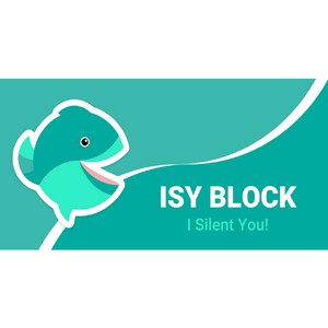 ISY Block App для Android – «новое слово» в блокировке звонков