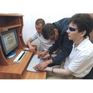 Отделение ОНФ в Дагестане проверило доступность сайтов местных органов власти для слабовидящих
