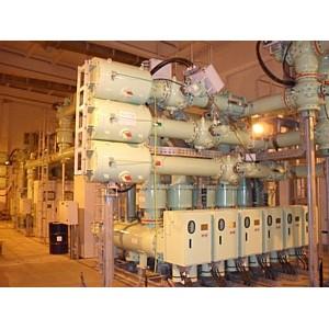 МЭС Северо-Запада в 2013 году реконструируют подстанцию в Приморском районе Санкт-Петербурга